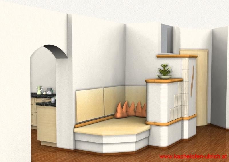 kachelofen mit sichtfenster kachelofen ullrich. Black Bedroom Furniture Sets. Home Design Ideas