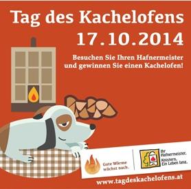 Tag des Kachelofens - Österreich