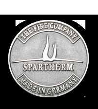 Spartherm Kamineinsatz - Kamin, Tunnelkamin, 3-seitiger Kamin, Eckkamin