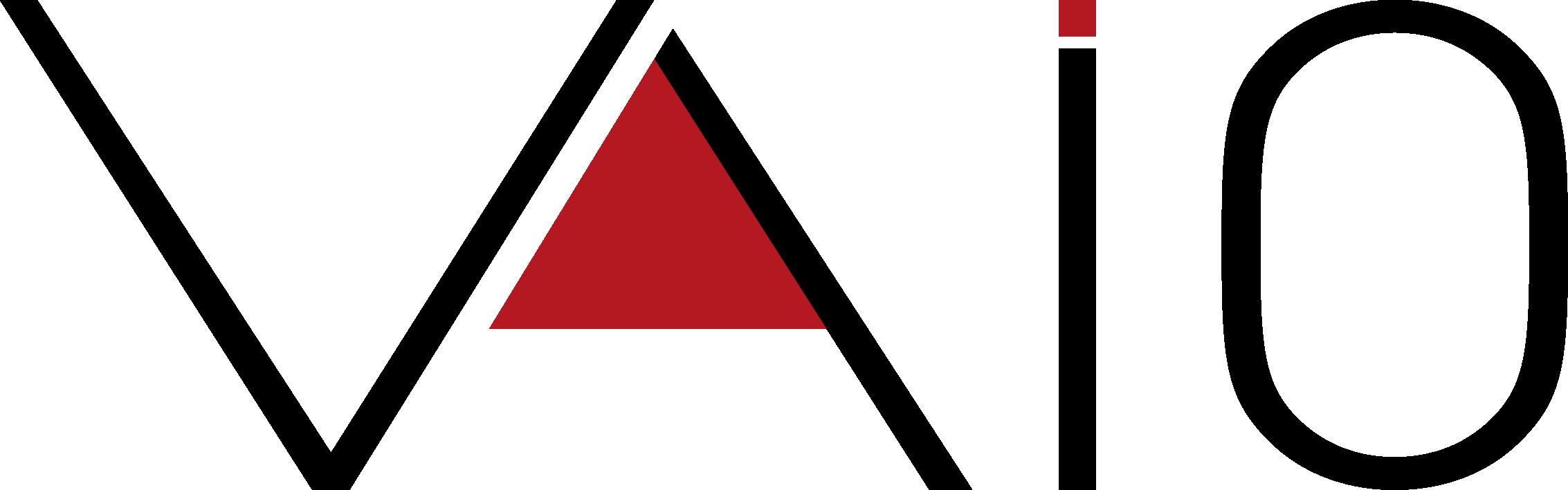 Logo_VAIO-schwarz